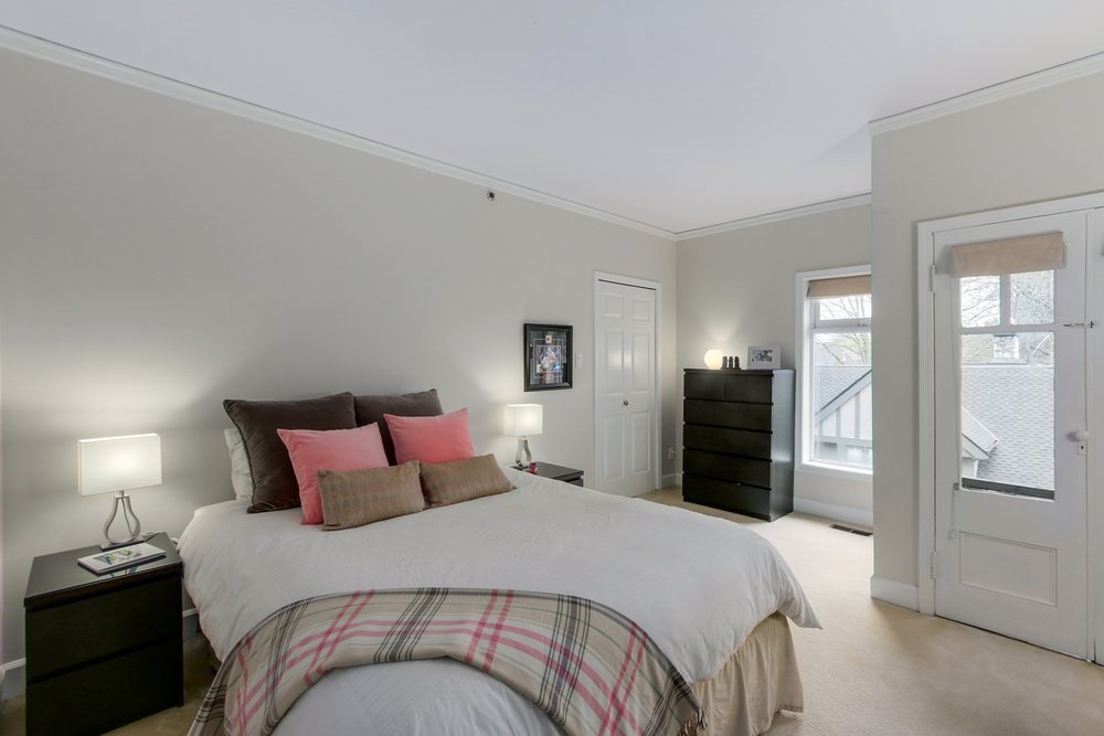 Townhouse at 1496 MATTHEWS AVENUE, Vancouver West, British Columbia. Image 11
