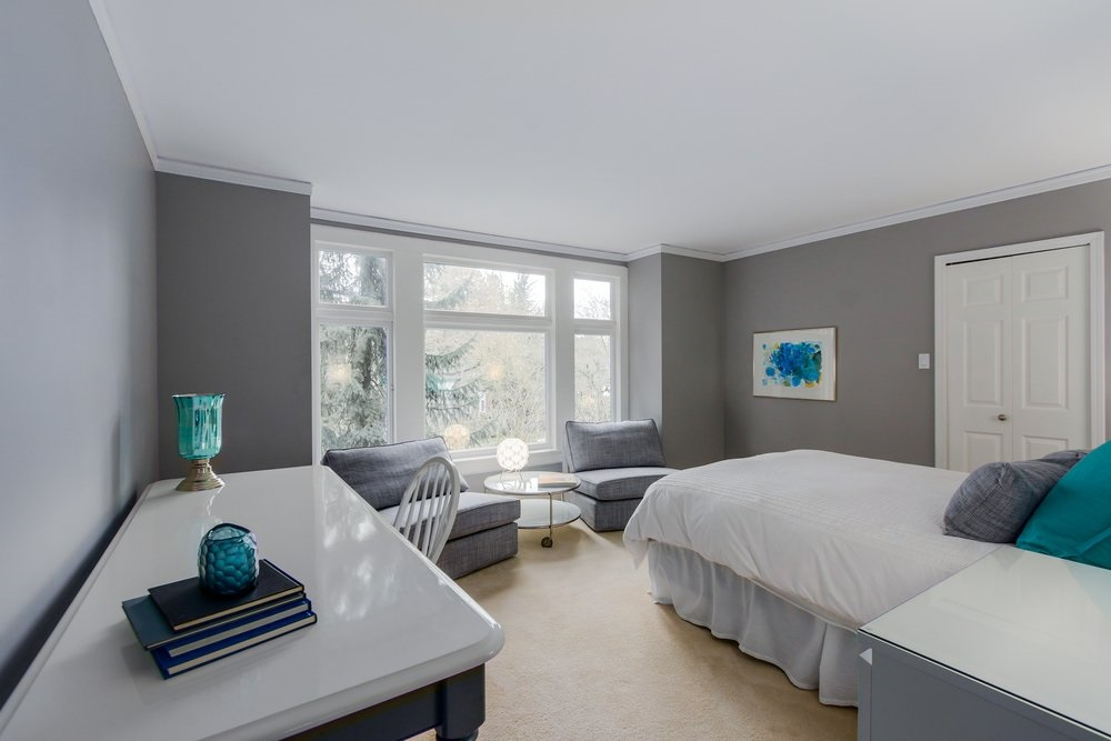 Townhouse at 1496 MATTHEWS AVENUE, Vancouver West, British Columbia. Image 12