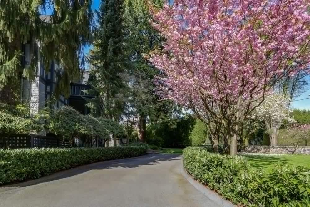 Townhouse at 1496 MATTHEWS AVENUE, Vancouver West, British Columbia. Image 18