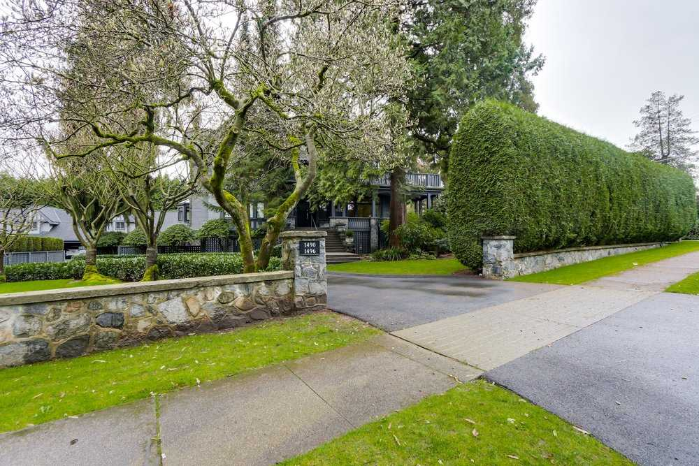 Townhouse at 1496 MATTHEWS AVENUE, Vancouver West, British Columbia. Image 20