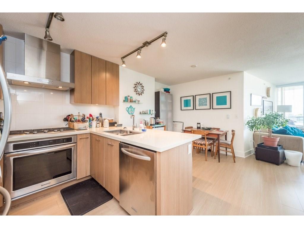 Condo Apartment at 602 4189 HALIFAX STREET, Unit 602, Burnaby North, British Columbia. Image 8