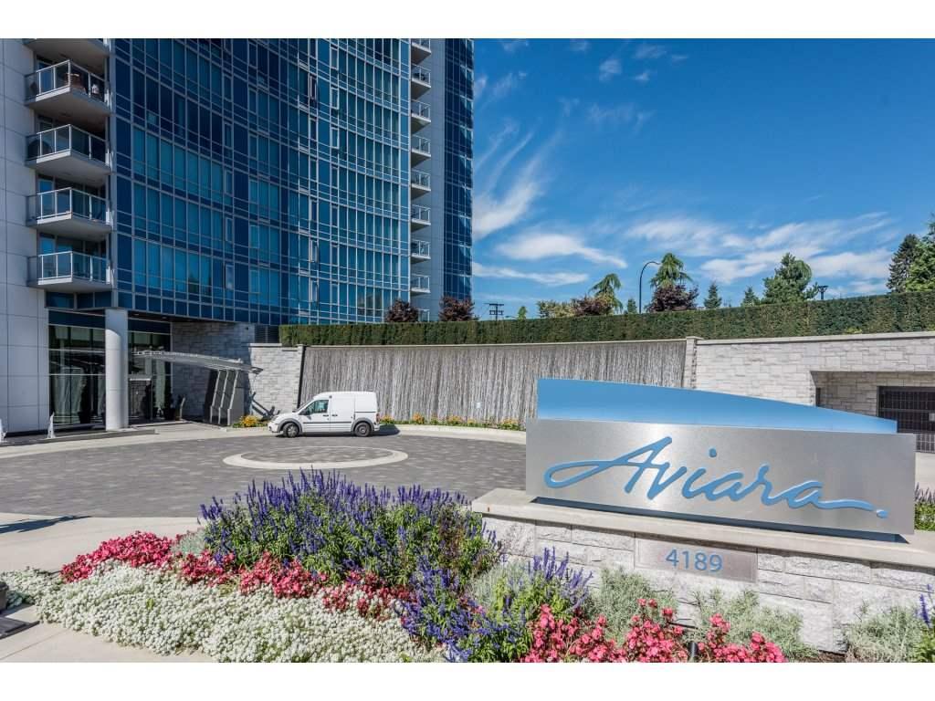 Condo Apartment at 602 4189 HALIFAX STREET, Unit 602, Burnaby North, British Columbia. Image 20