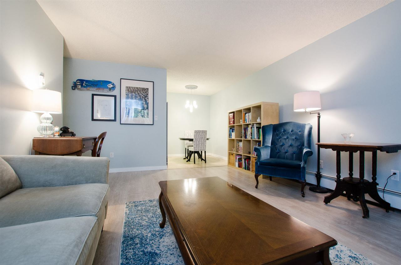 Condo Apartment at 211 9101 HORNE STREET, Unit 211, Burnaby North, British Columbia. Image 3