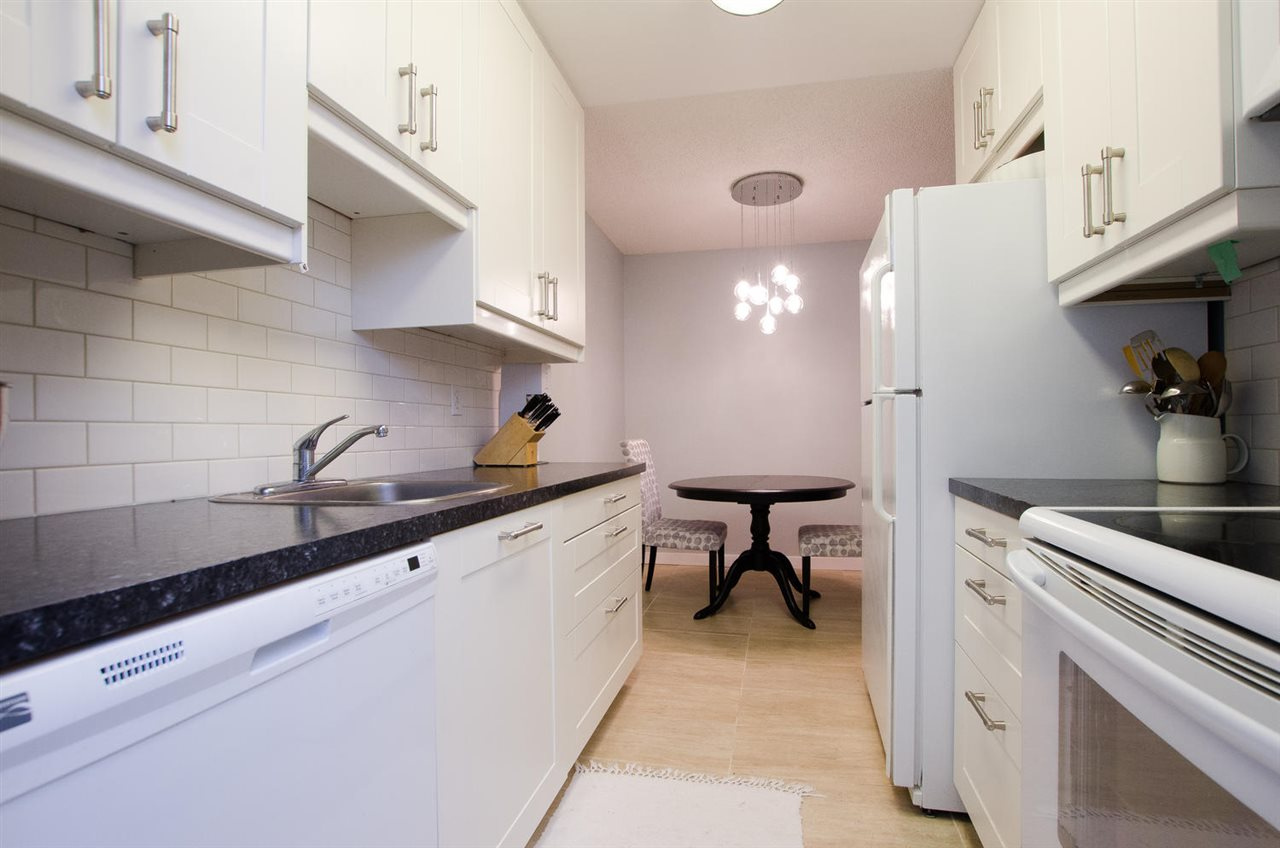 Condo Apartment at 211 9101 HORNE STREET, Unit 211, Burnaby North, British Columbia. Image 5