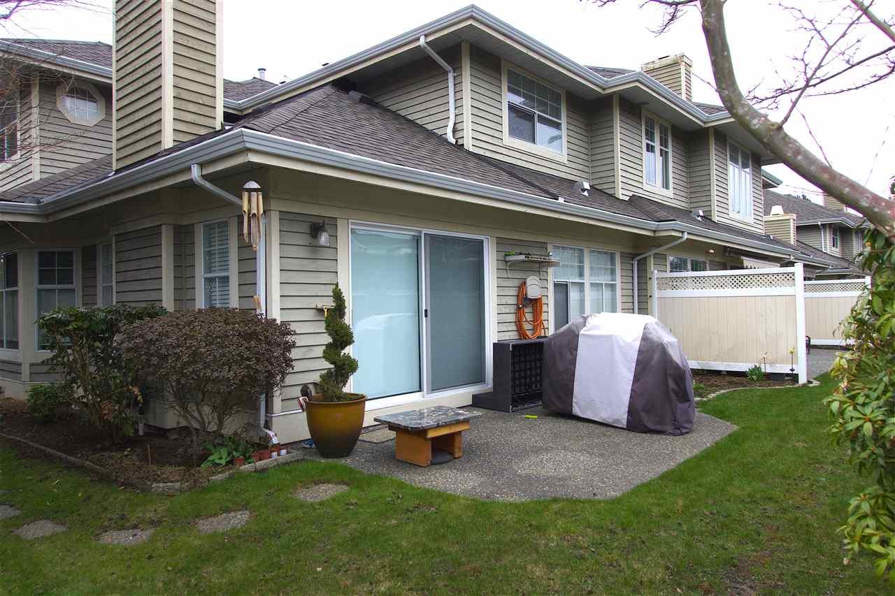 Townhouse at 1 15677 24 AVENUE, Unit 1, South Surrey White Rock, British Columbia. Image 2
