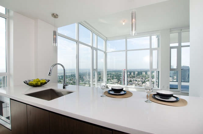Condo Apartment at 4202 6538 NELSON AVENUE, Unit 4202, Burnaby South, British Columbia. Image 3