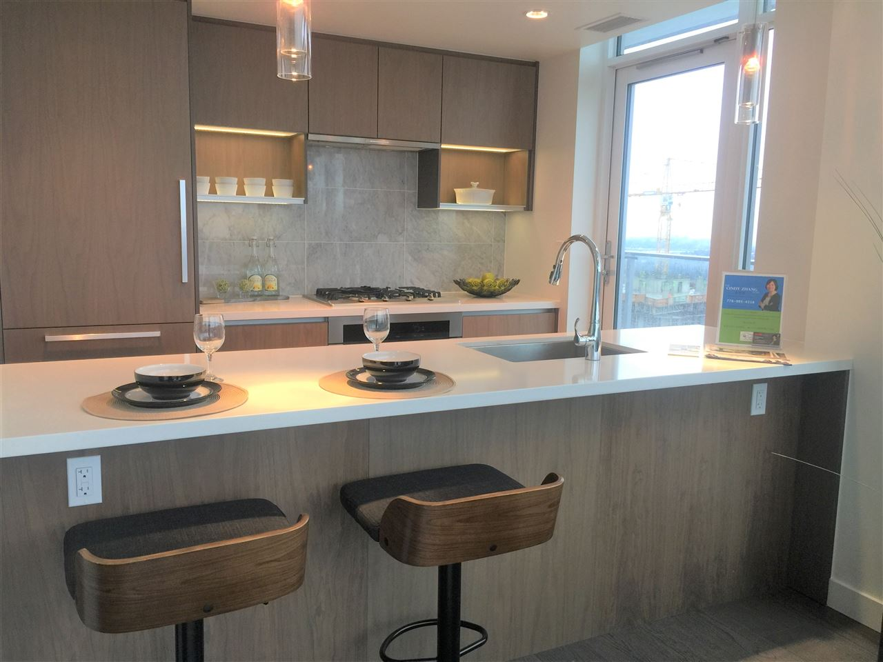 Condo Apartment at 4202 6538 NELSON AVENUE, Unit 4202, Burnaby South, British Columbia. Image 4