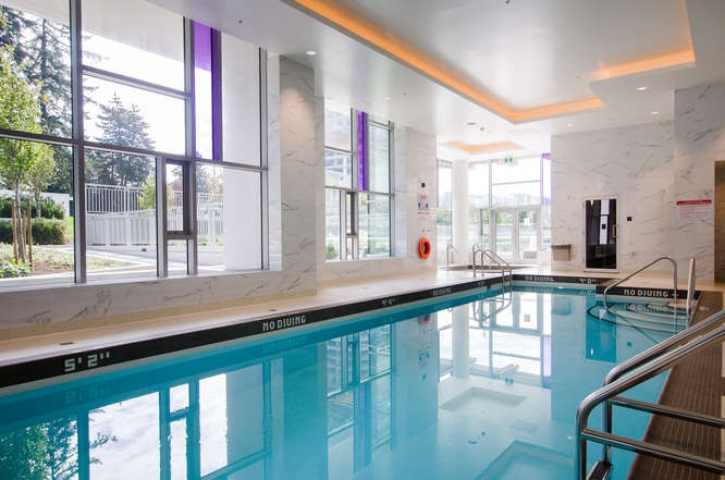 Condo Apartment at 4202 6538 NELSON AVENUE, Unit 4202, Burnaby South, British Columbia. Image 16