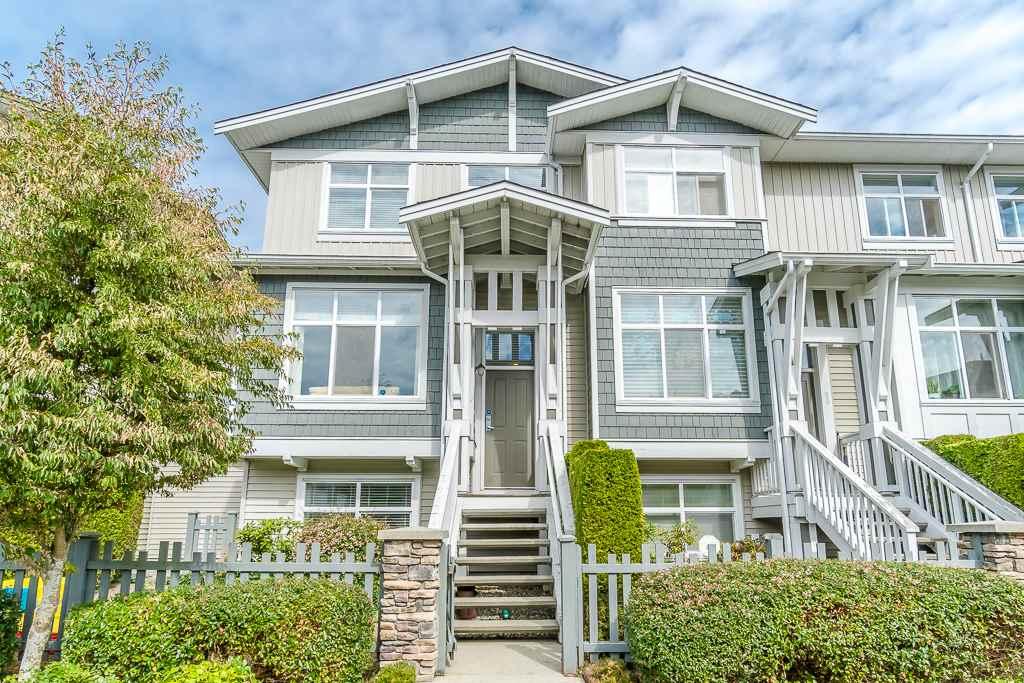 Townhouse at 54 9333 SILLS AVENUE, Unit 54, Richmond, British Columbia. Image 2