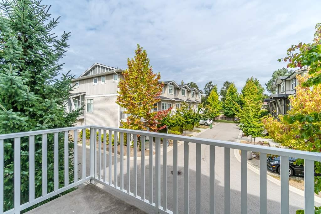 Townhouse at 54 9333 SILLS AVENUE, Unit 54, Richmond, British Columbia. Image 9