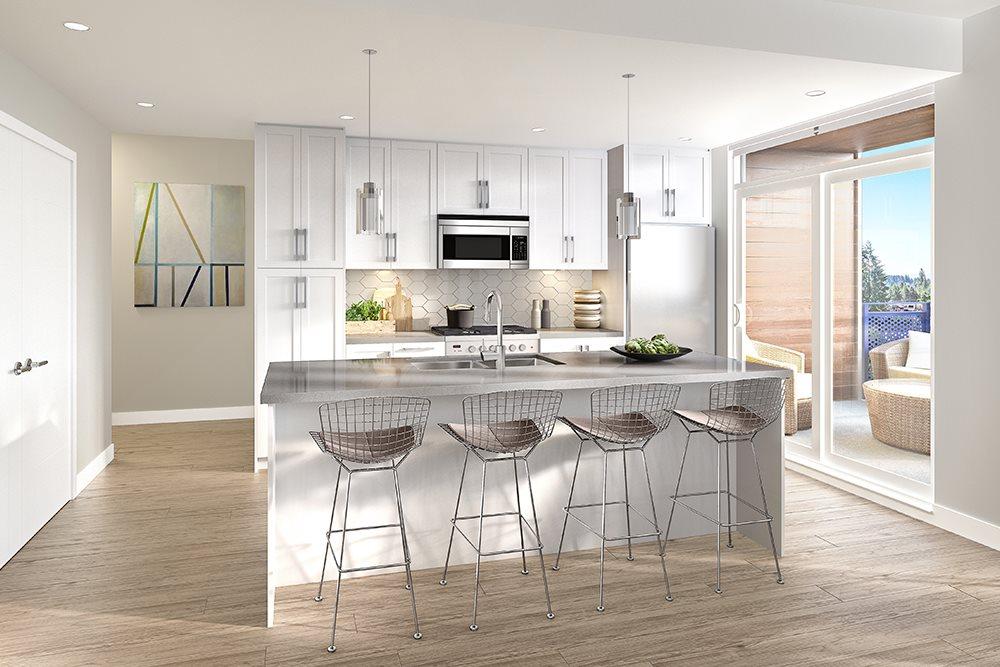 Condo Apartment at 402 2565 WARE STREET, Unit 402, Abbotsford, British Columbia. Image 4