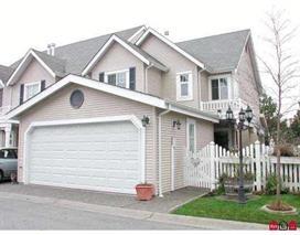 Townhouse at 54 13499 92 AVENUE, Unit 54, Surrey, British Columbia. Image 1