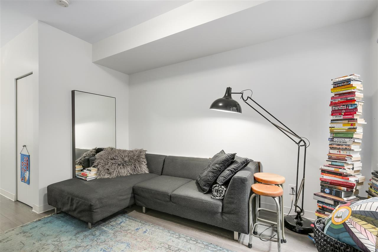 Condo Apartment at 212 138 E HASTINGS STREET, Unit 212, Vancouver East, British Columbia. Image 2