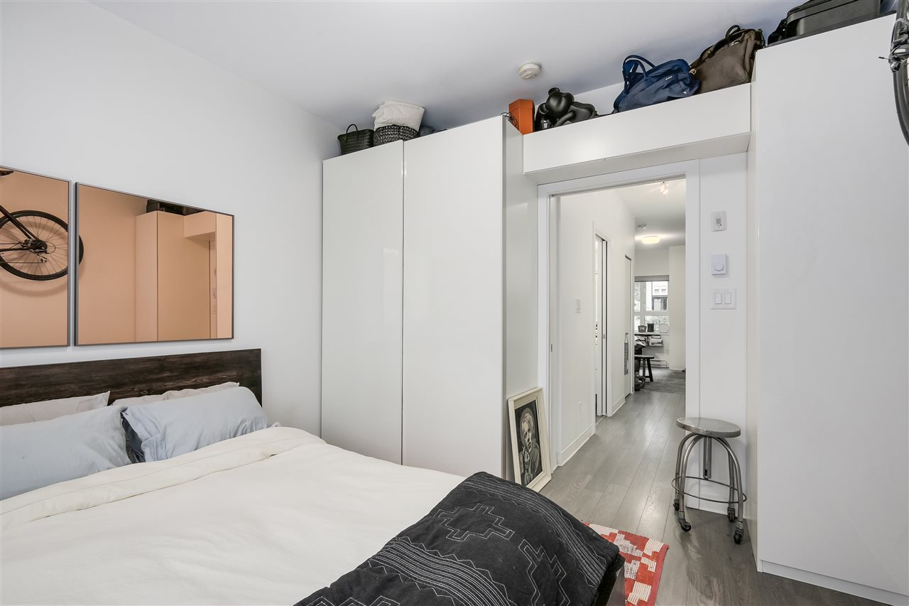 Condo Apartment at 212 138 E HASTINGS STREET, Unit 212, Vancouver East, British Columbia. Image 11