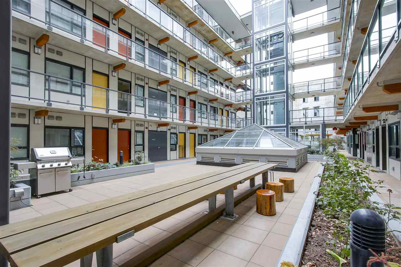 Condo Apartment at 212 138 E HASTINGS STREET, Unit 212, Vancouver East, British Columbia. Image 14