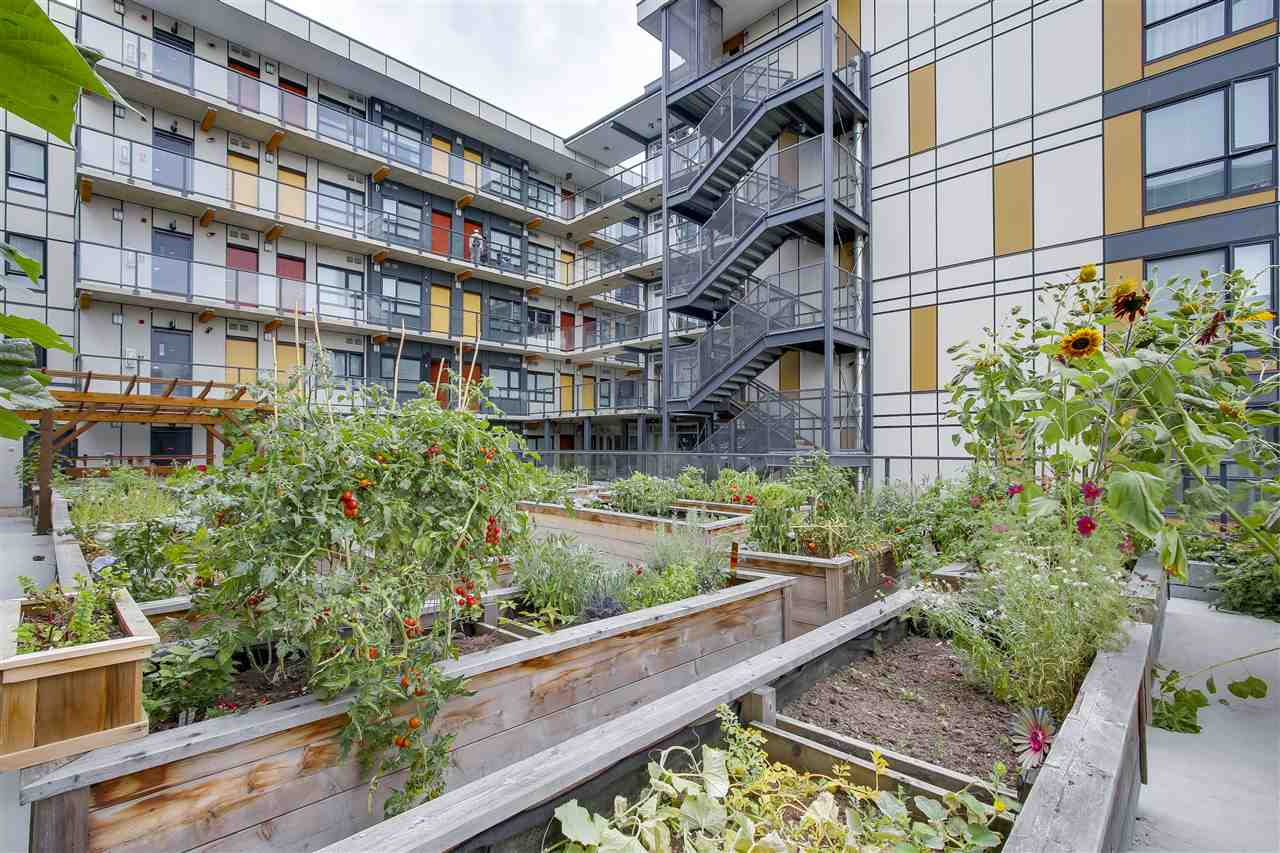Condo Apartment at 212 138 E HASTINGS STREET, Unit 212, Vancouver East, British Columbia. Image 15
