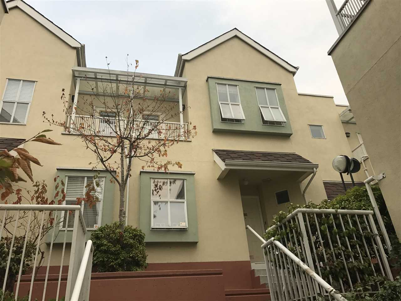 Townhouse at 339 8300 GENERAL CURRIE ROAD, Unit 339, Richmond, British Columbia. Image 2