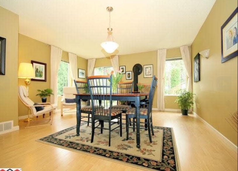 Townhouse at 104 8672 E TULSY CRESCENT, Unit 104, Surrey, British Columbia. Image 1