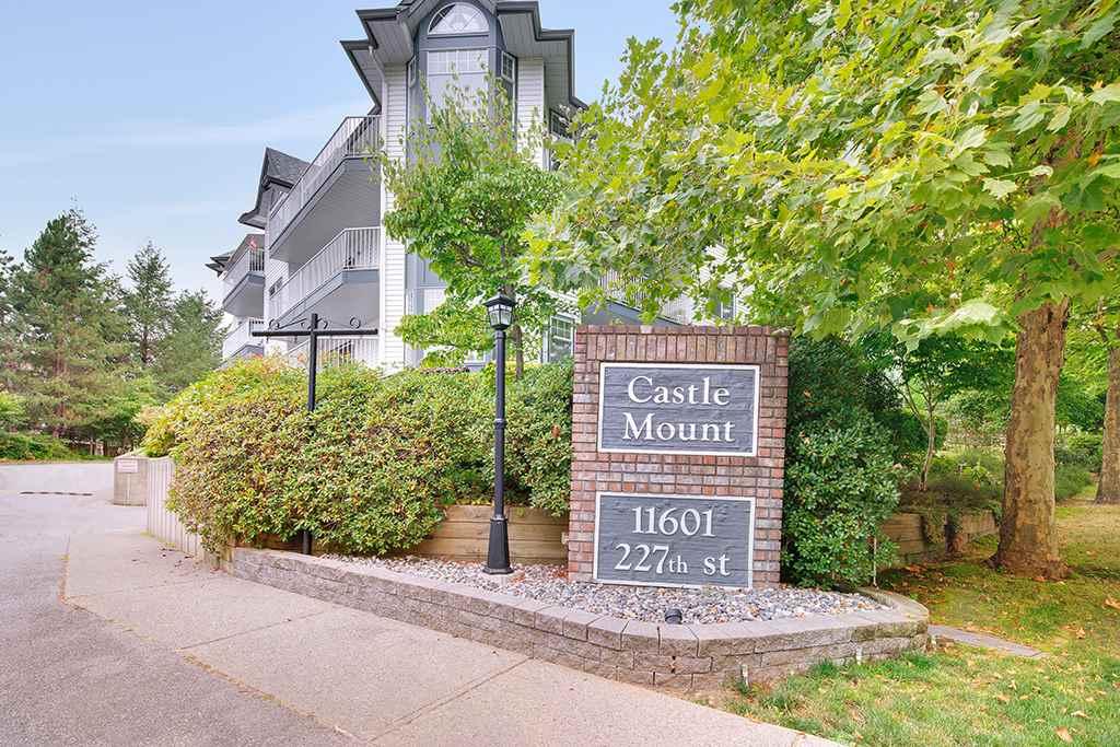 Condo Apartment at 117 11601 227 STREET, Unit 117, Maple Ridge, British Columbia. Image 2