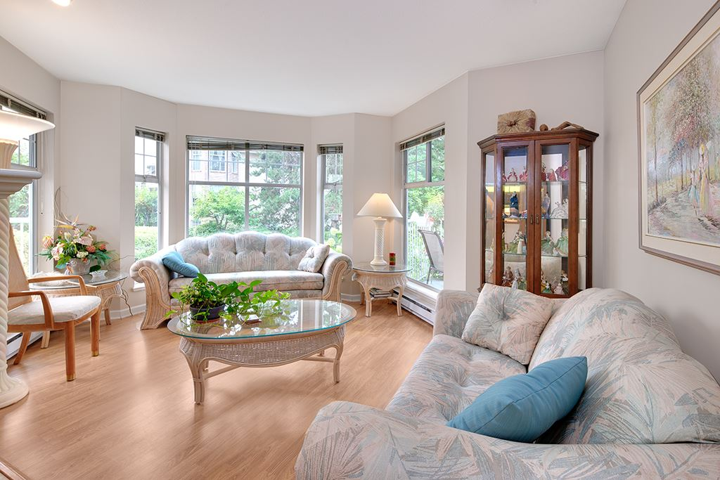 Condo Apartment at 117 11601 227 STREET, Unit 117, Maple Ridge, British Columbia. Image 4