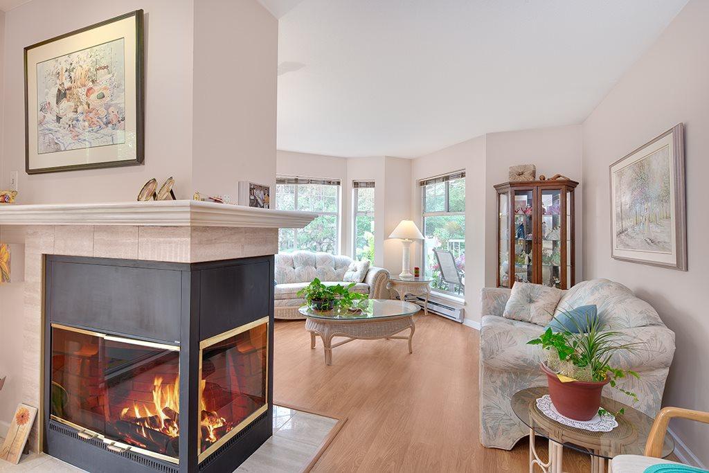Condo Apartment at 117 11601 227 STREET, Unit 117, Maple Ridge, British Columbia. Image 5