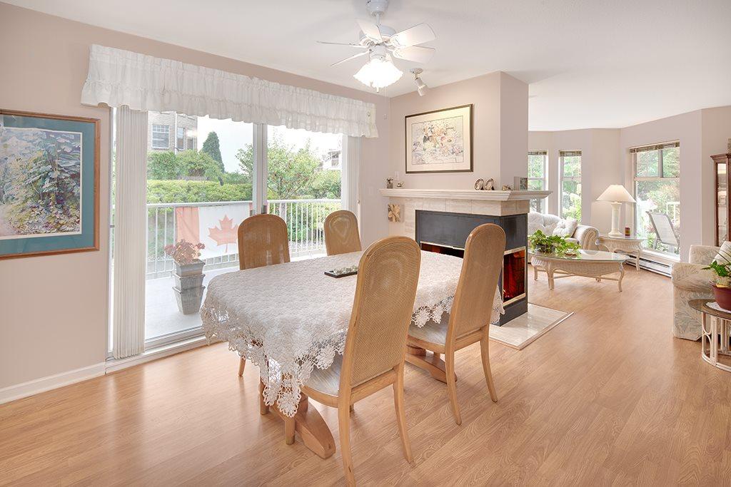 Condo Apartment at 117 11601 227 STREET, Unit 117, Maple Ridge, British Columbia. Image 6