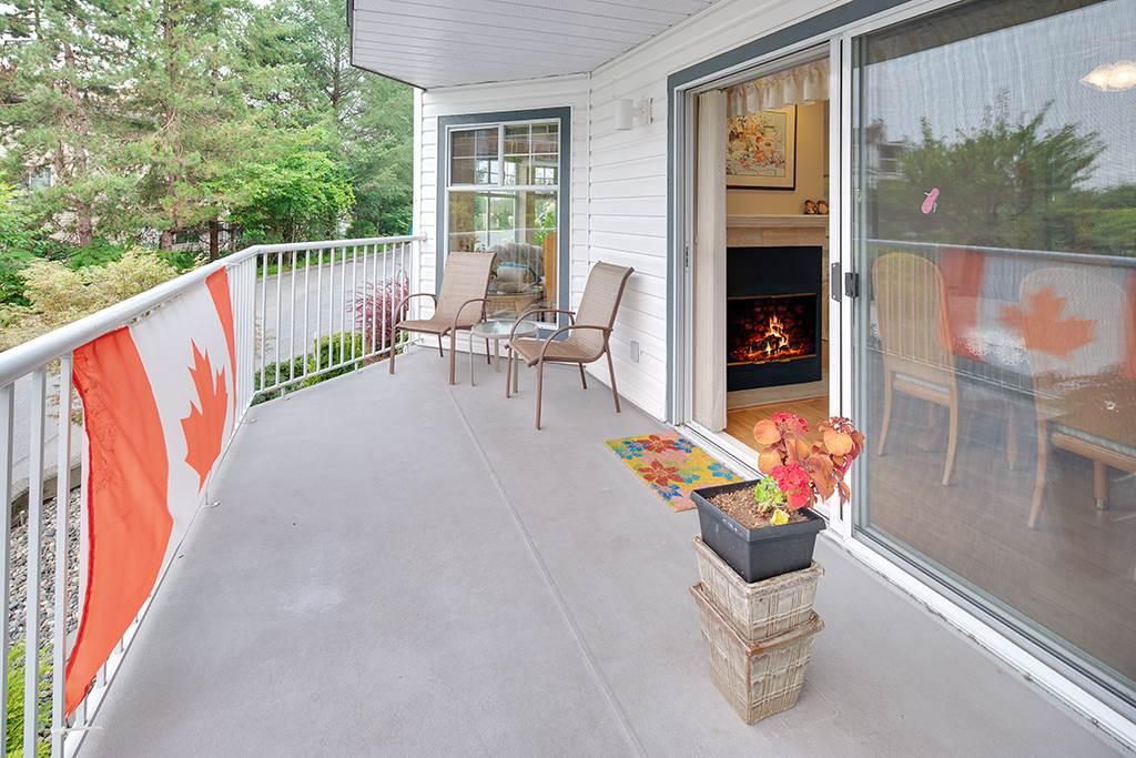 Condo Apartment at 117 11601 227 STREET, Unit 117, Maple Ridge, British Columbia. Image 7