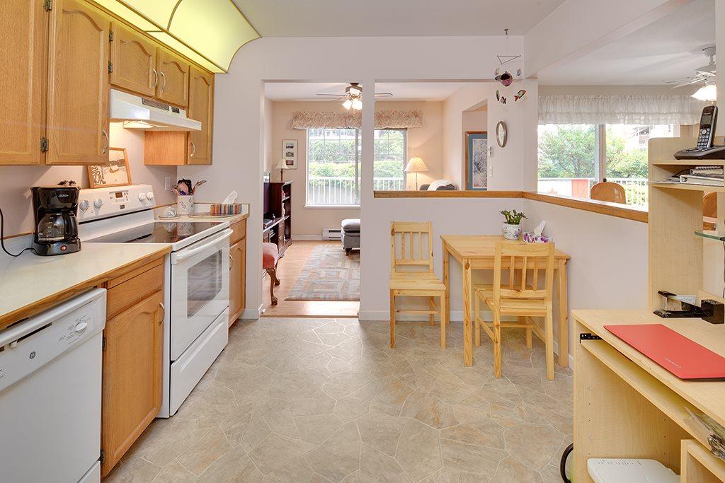 Condo Apartment at 117 11601 227 STREET, Unit 117, Maple Ridge, British Columbia. Image 10