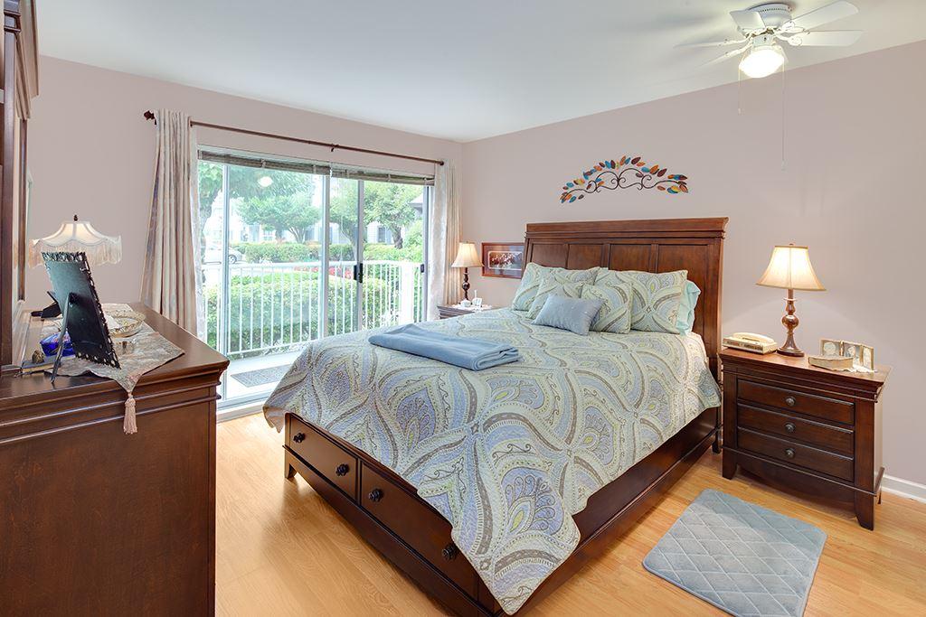 Condo Apartment at 117 11601 227 STREET, Unit 117, Maple Ridge, British Columbia. Image 14