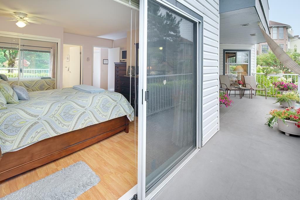 Condo Apartment at 117 11601 227 STREET, Unit 117, Maple Ridge, British Columbia. Image 16