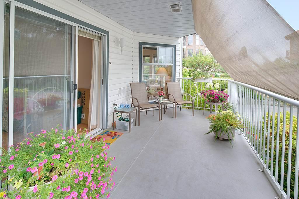 Condo Apartment at 117 11601 227 STREET, Unit 117, Maple Ridge, British Columbia. Image 18