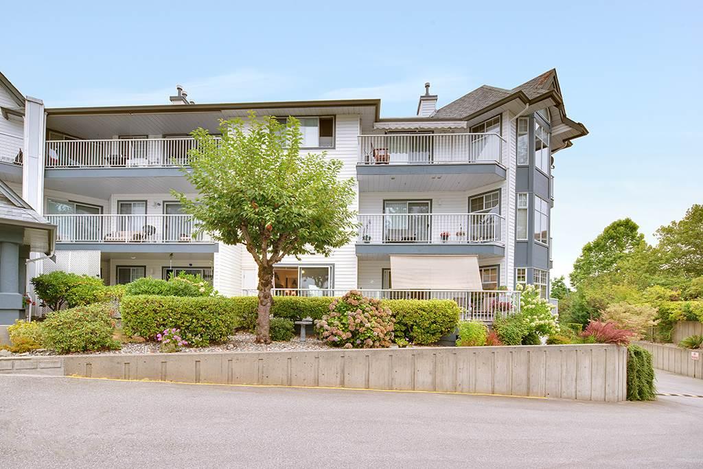 Condo Apartment at 117 11601 227 STREET, Unit 117, Maple Ridge, British Columbia. Image 19