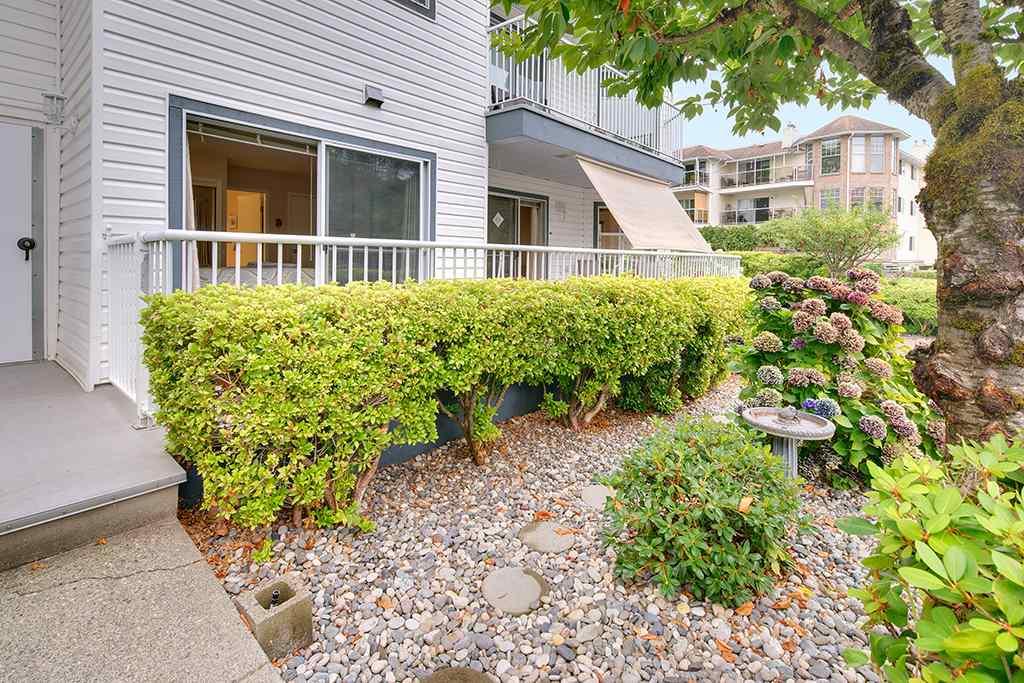 Condo Apartment at 117 11601 227 STREET, Unit 117, Maple Ridge, British Columbia. Image 20