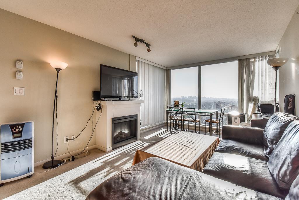 Condo Apartment at 2703 9888 CAMERON STREET, Unit 2703, Burnaby North, British Columbia. Image 2