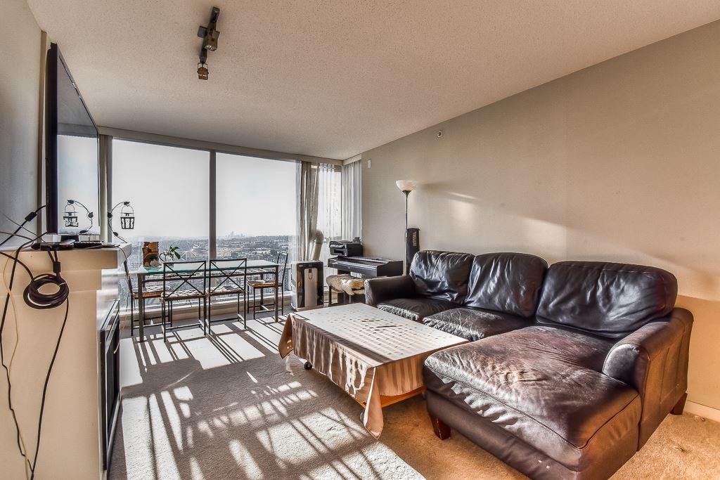 Condo Apartment at 2703 9888 CAMERON STREET, Unit 2703, Burnaby North, British Columbia. Image 3