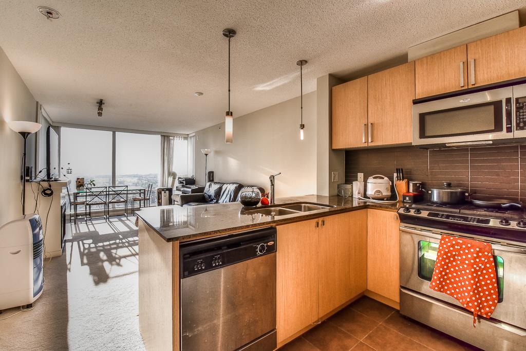 Condo Apartment at 2703 9888 CAMERON STREET, Unit 2703, Burnaby North, British Columbia. Image 10