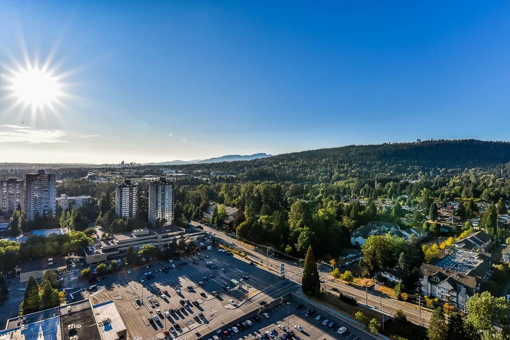 Condo Apartment at 2703 9888 CAMERON STREET, Unit 2703, Burnaby North, British Columbia. Image 19