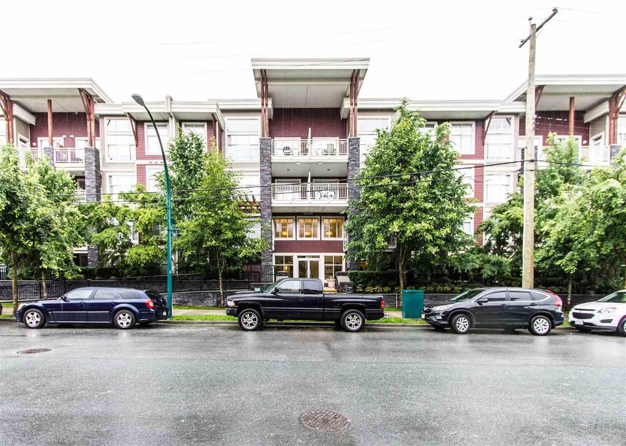 Condo Apartment at 318 2477 KELLY AVENUE, Unit 318, Port Coquitlam, British Columbia. Image 1