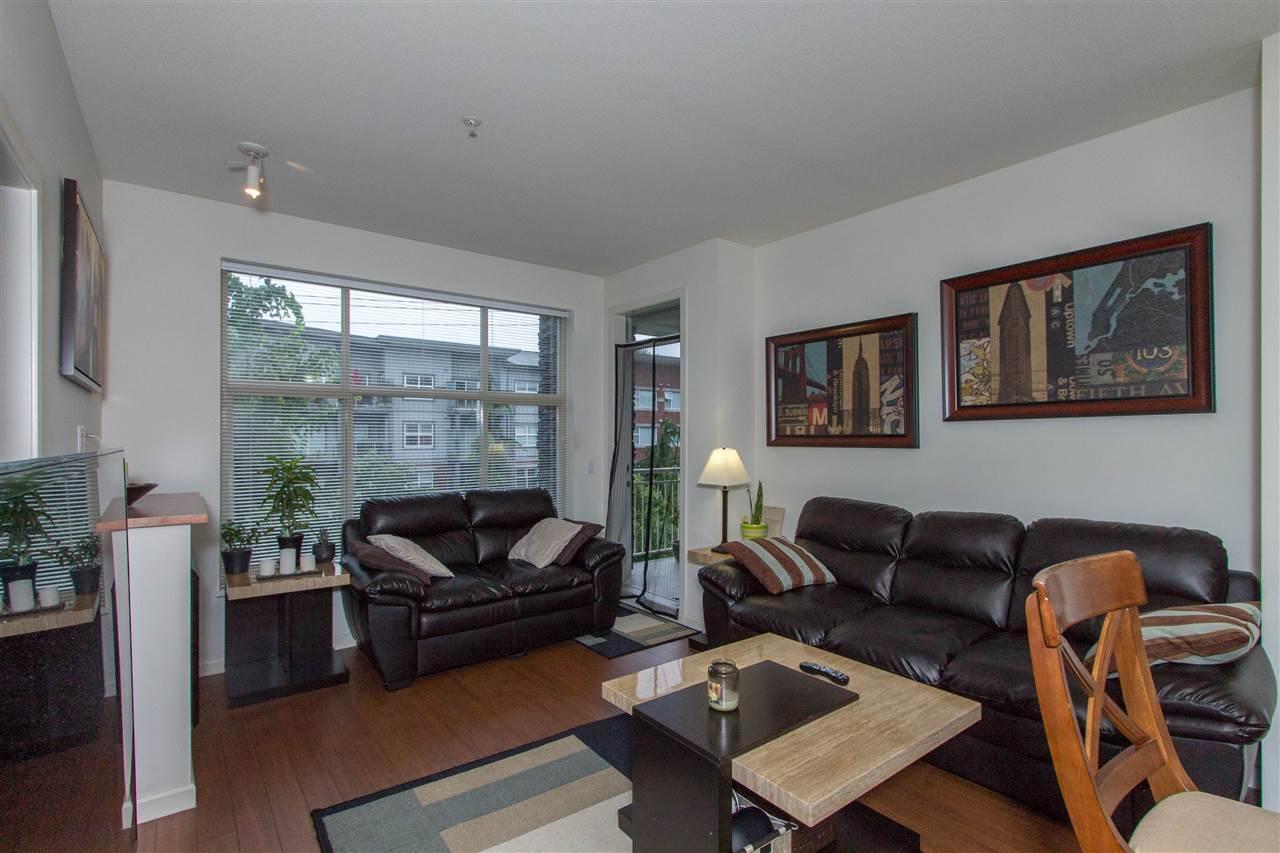 Condo Apartment at 318 2477 KELLY AVENUE, Unit 318, Port Coquitlam, British Columbia. Image 7