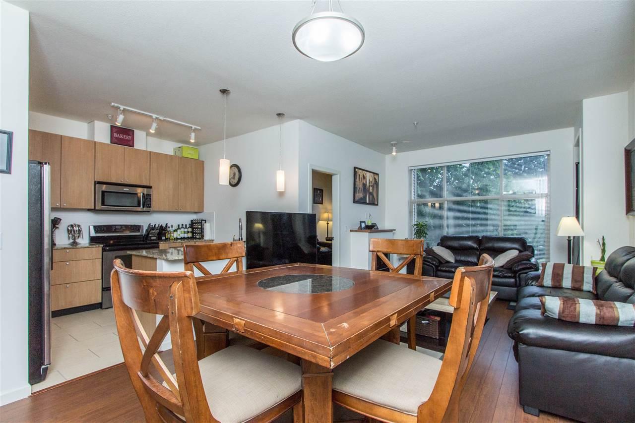 Condo Apartment at 318 2477 KELLY AVENUE, Unit 318, Port Coquitlam, British Columbia. Image 9