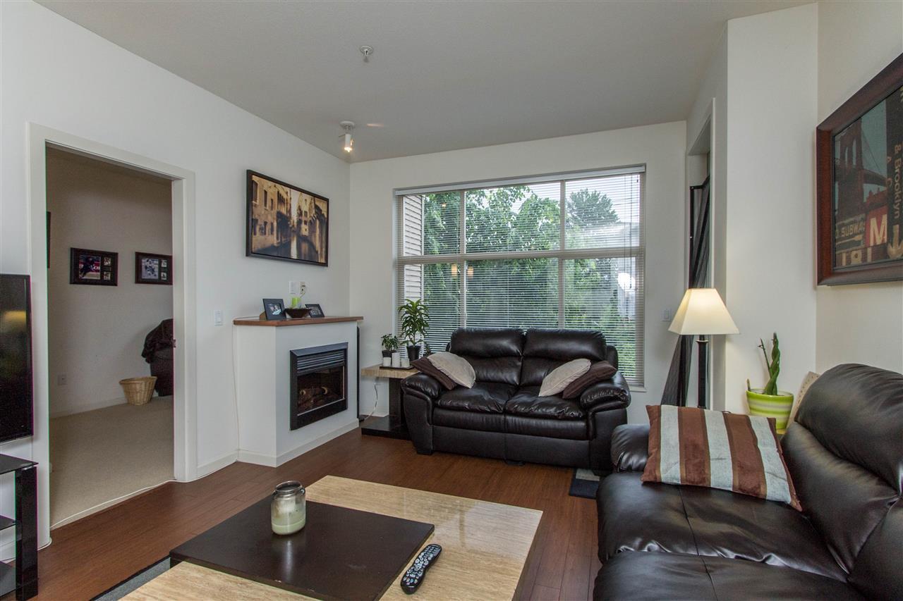 Condo Apartment at 318 2477 KELLY AVENUE, Unit 318, Port Coquitlam, British Columbia. Image 11