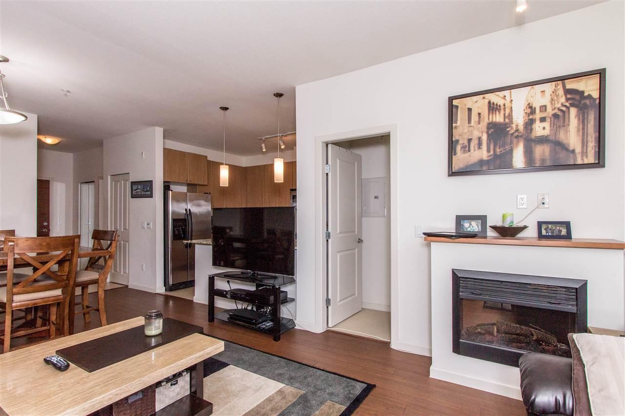 Condo Apartment at 318 2477 KELLY AVENUE, Unit 318, Port Coquitlam, British Columbia. Image 12