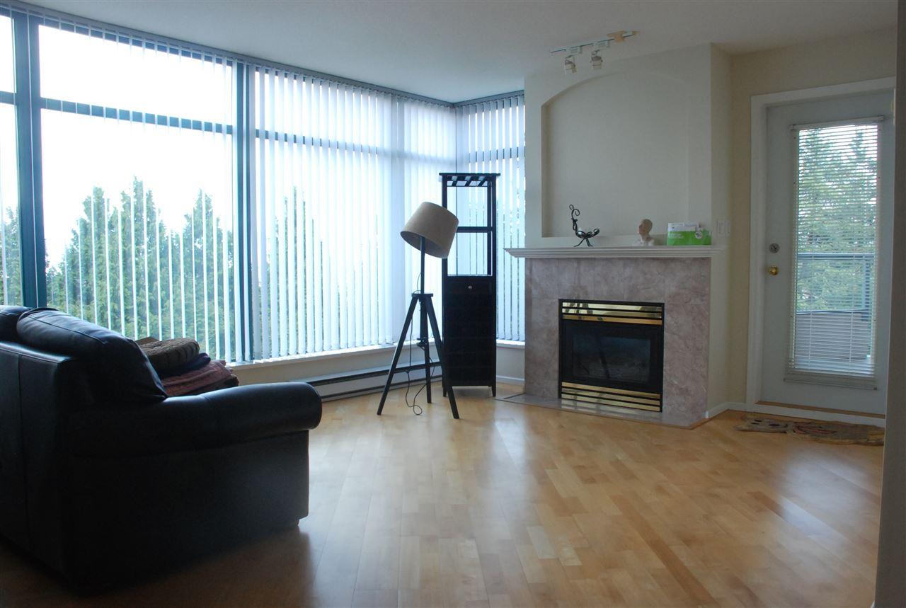 Condo Apartment at 501 4505 HAZEL STREET, Unit 501, Burnaby South, British Columbia. Image 4