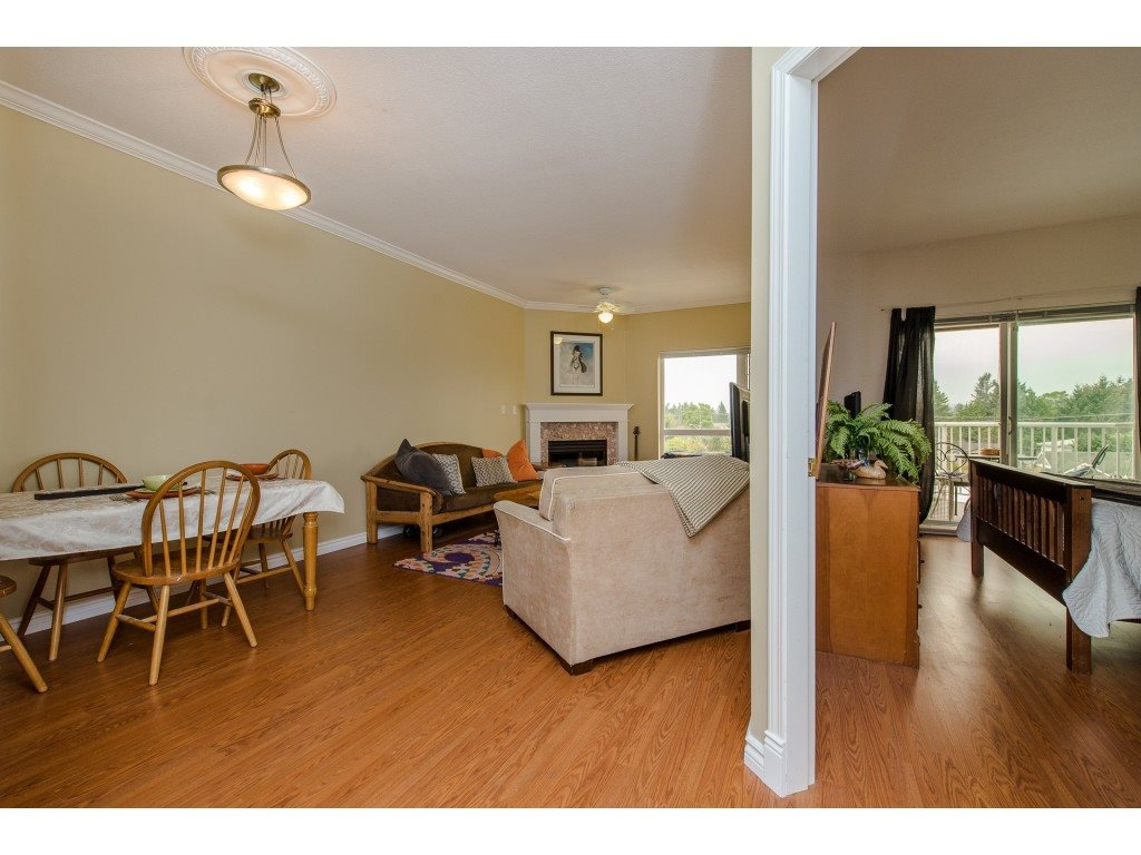 Condo Apartment at 403 45773 VICTORIA AVENUE, Unit 403, Chilliwack, British Columbia. Image 7