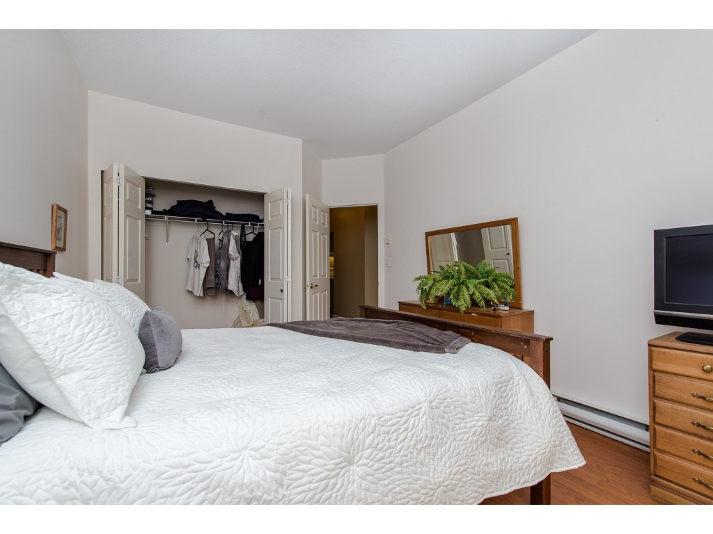Condo Apartment at 403 45773 VICTORIA AVENUE, Unit 403, Chilliwack, British Columbia. Image 15