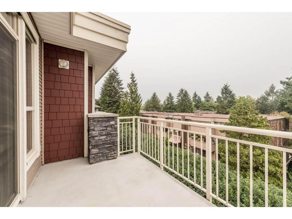 Condo Apartment at 417 2477 KELLY AVENUE, Unit 417, Port Coquitlam, British Columbia. Image 2