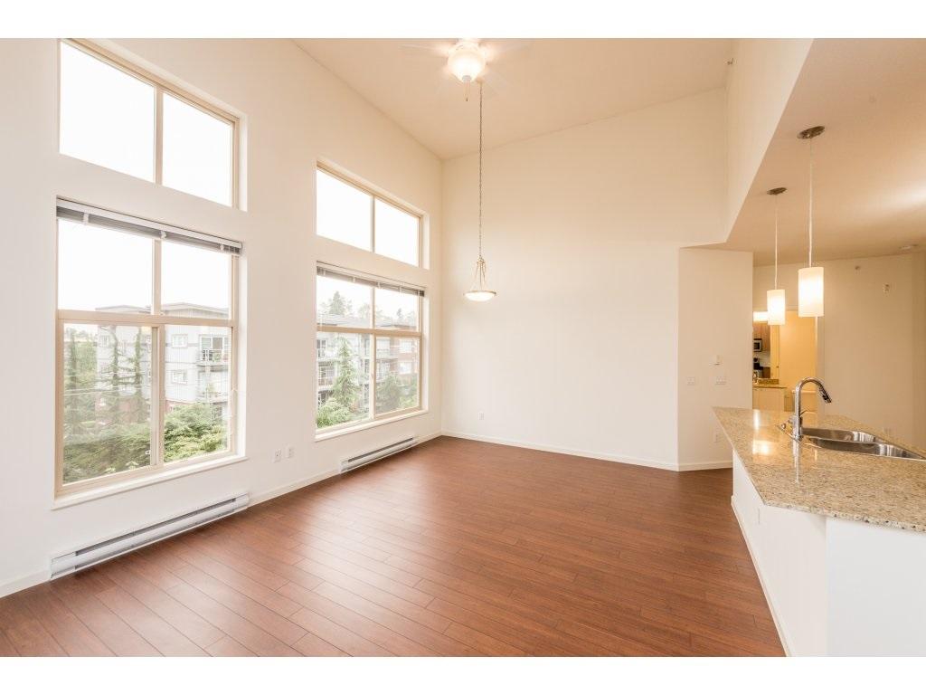 Condo Apartment at 417 2477 KELLY AVENUE, Unit 417, Port Coquitlam, British Columbia. Image 8