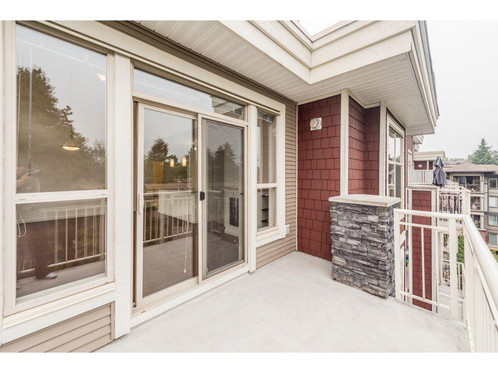 Condo Apartment at 417 2477 KELLY AVENUE, Unit 417, Port Coquitlam, British Columbia. Image 19