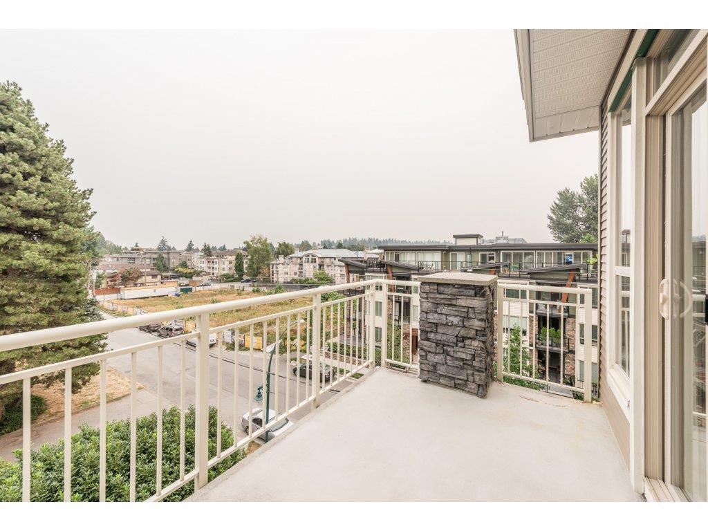 Condo Apartment at 417 2477 KELLY AVENUE, Unit 417, Port Coquitlam, British Columbia. Image 20