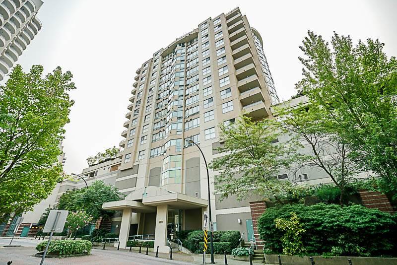 Condo Apartment at 605 728 PRINCESS STREET, Unit 605, New Westminster, British Columbia. Image 1